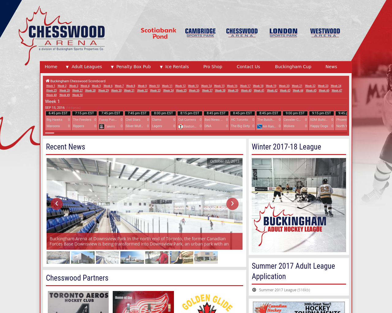 Chesswood-Arenas-Advertising-Reviews-Pricing
