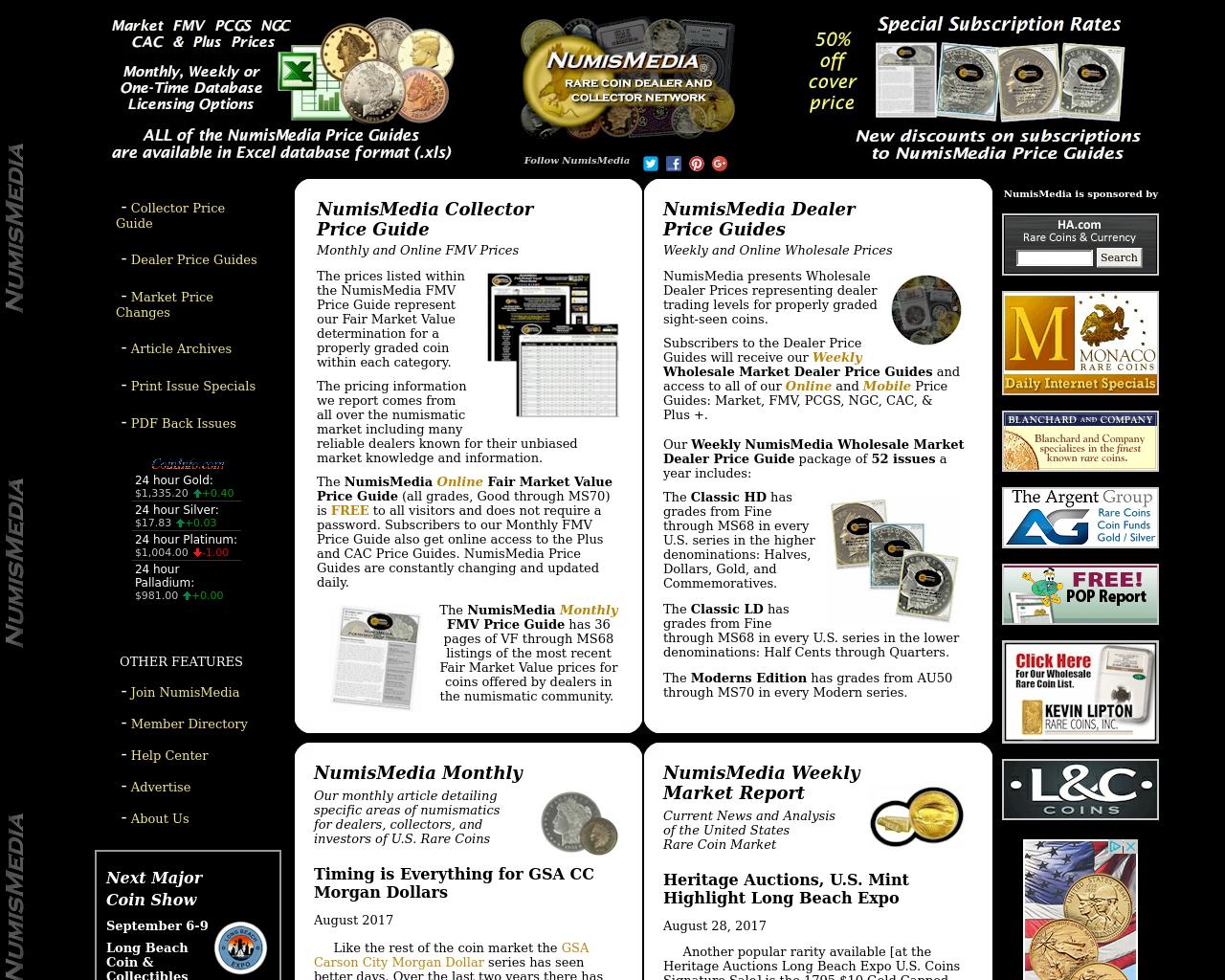 Numis-Media-Advertising-Reviews-Pricing