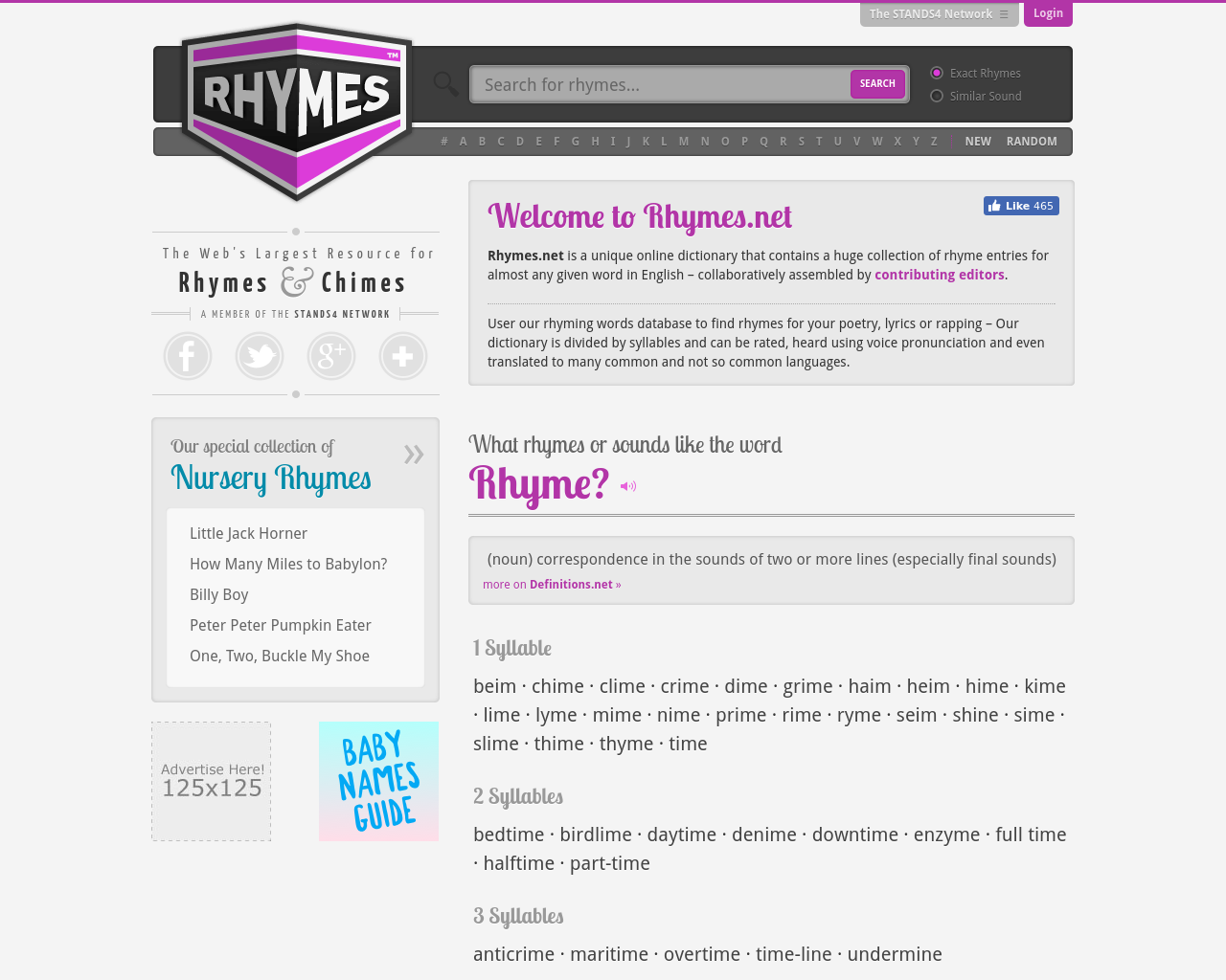 Rhymes-Advertising-Reviews-Pricing