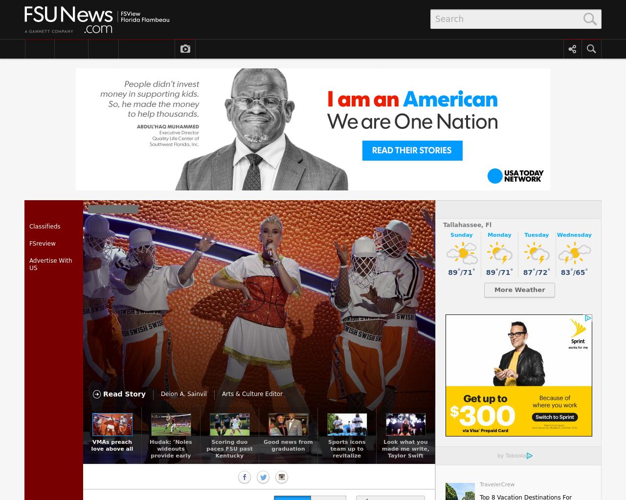 FSU-News-Advertising-Reviews-Pricing