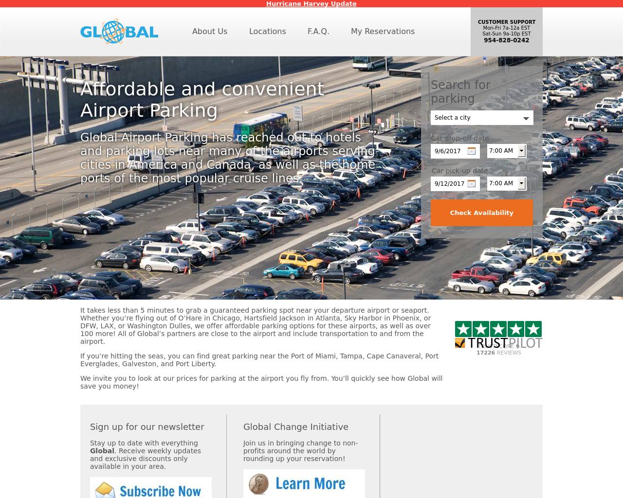Global-Airport-Parking-Advertising-Reviews-Pricing