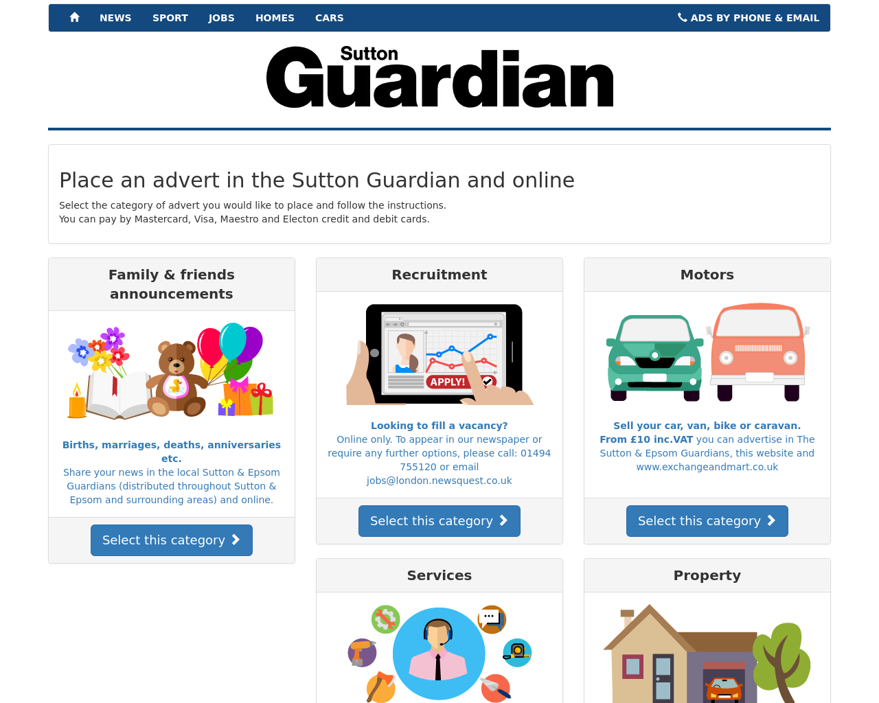 Sutton-Guardian-Advertising-Reviews-Pricing