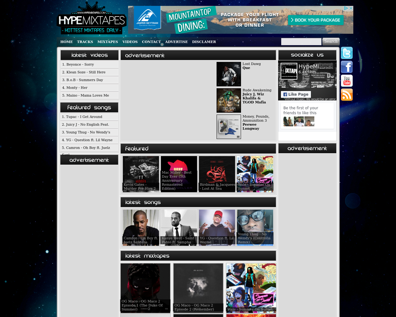 Hype-Mixtapes-Advertising-Reviews-Pricing