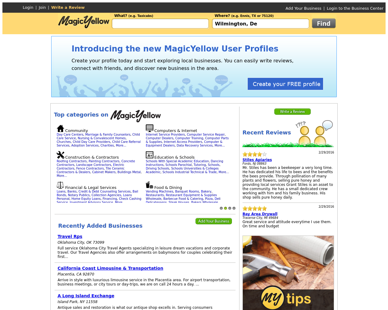 Magic-Yellow-Advertising-Reviews-Pricing