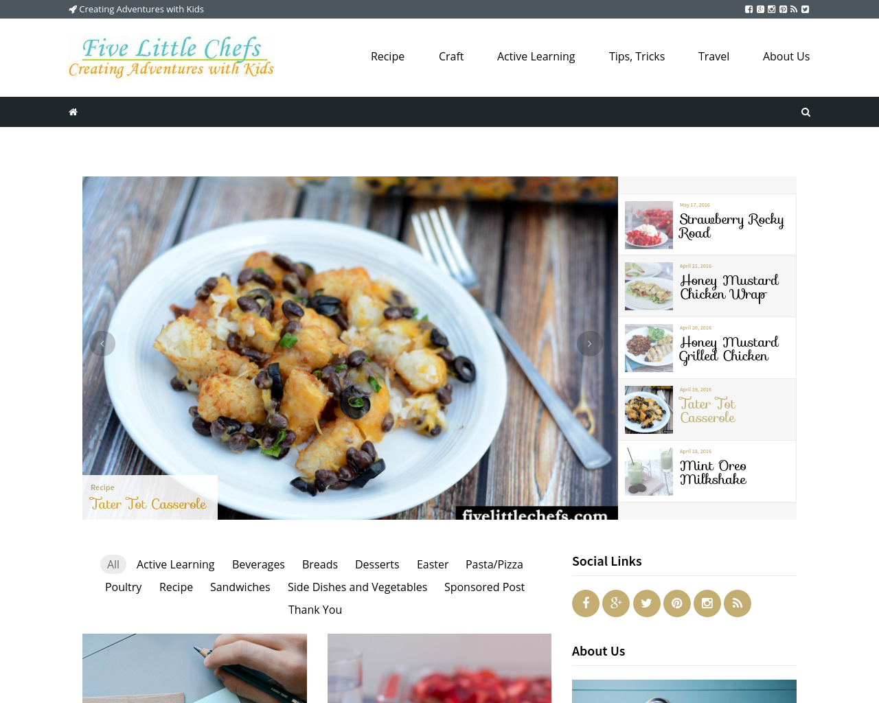 Five-Little-Chefs-Advertising-Reviews-Pricing
