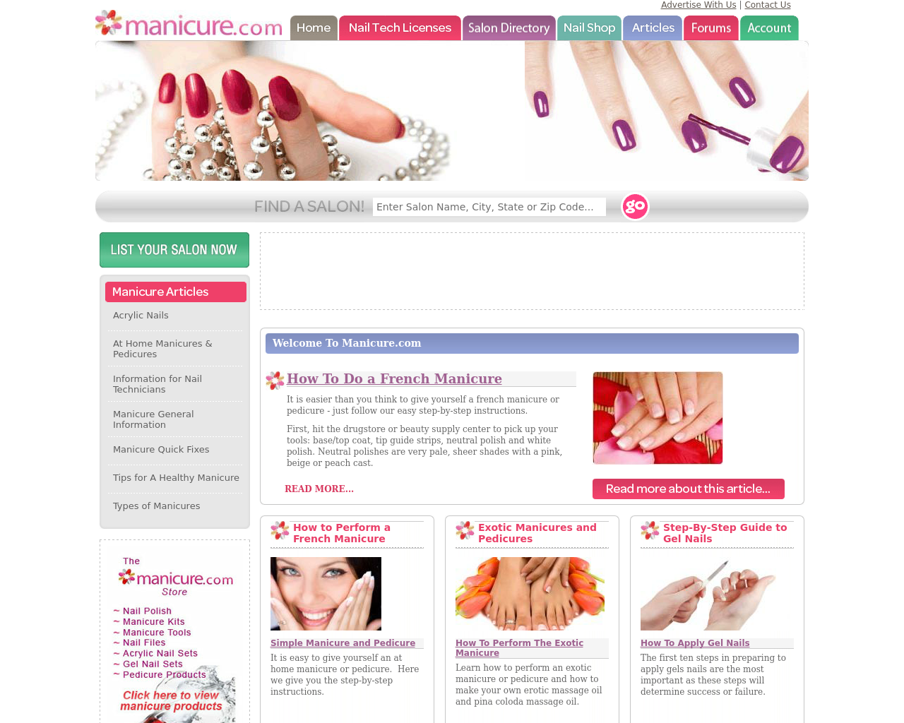 Manicure-Advertising-Reviews-Pricing
