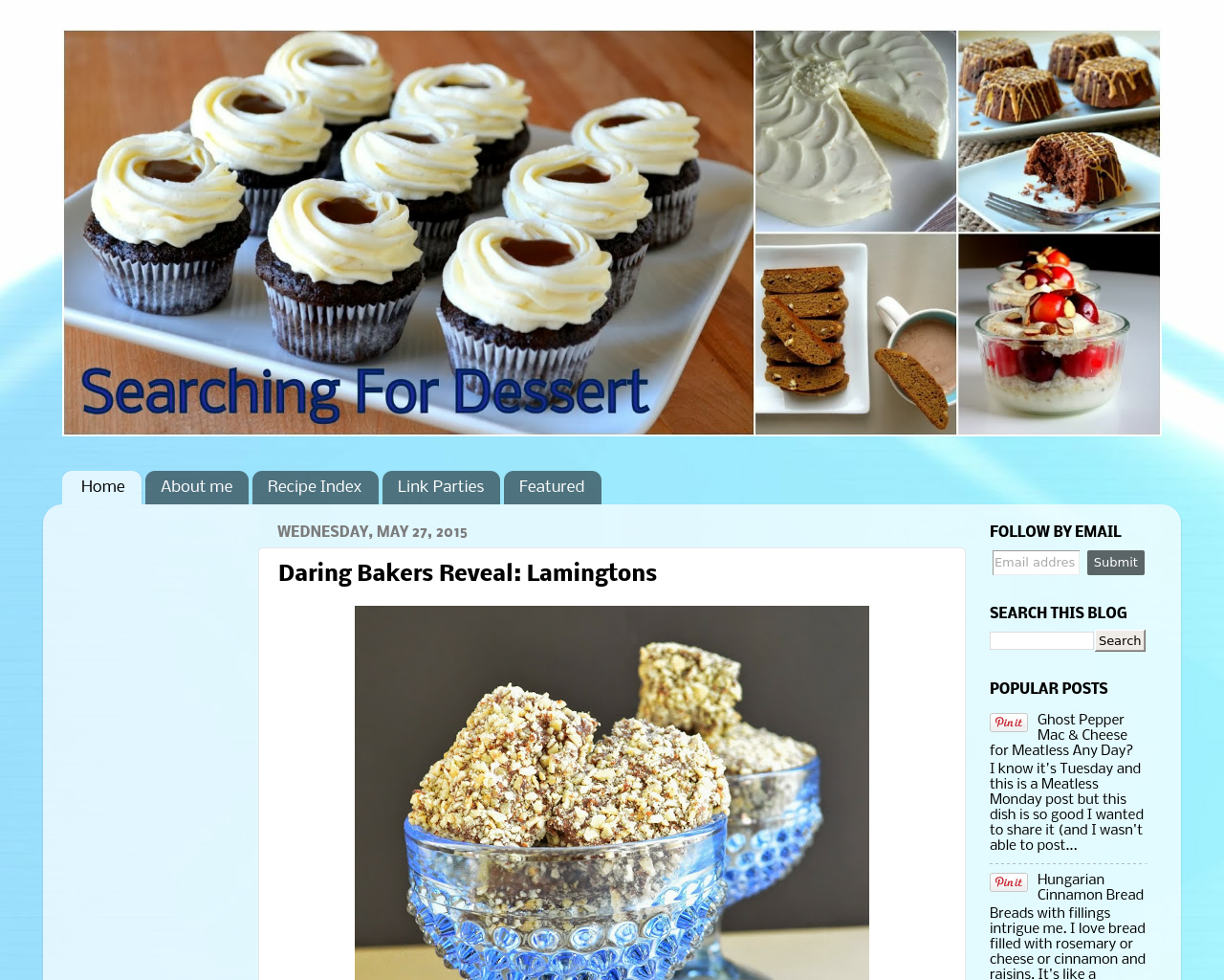 Searching-For-Dessert-Advertising-Reviews-Pricing