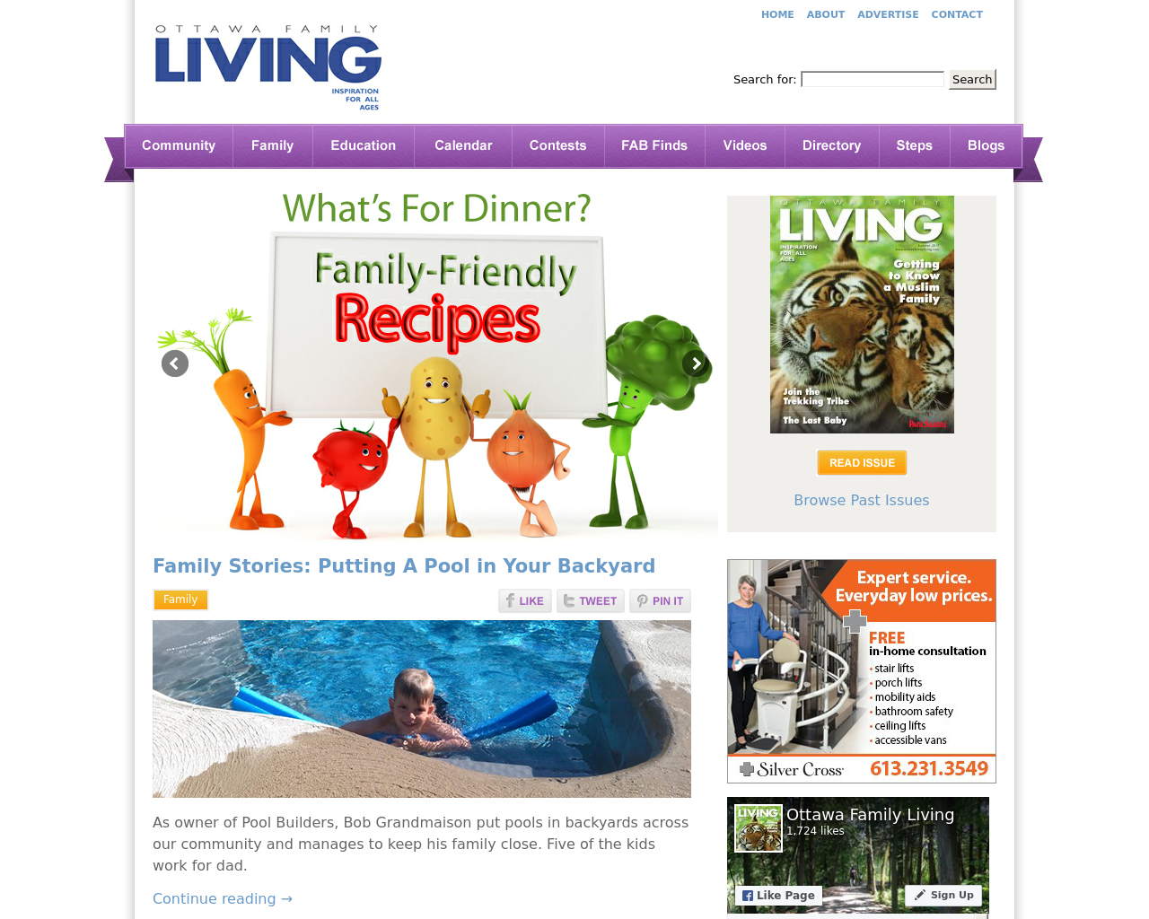 Ottawa-Family-Living-Advertising-Reviews-Pricing