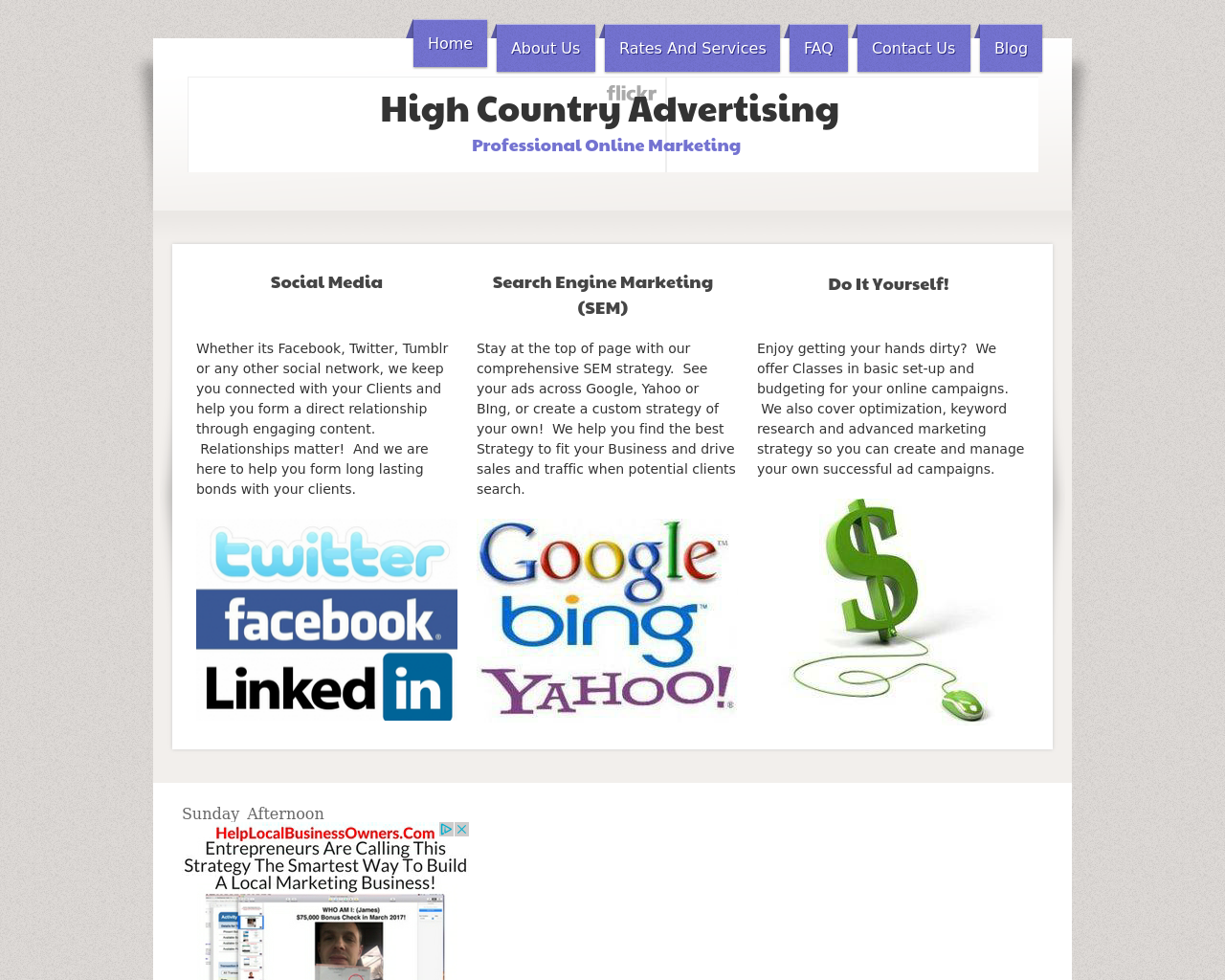 High-County-Advertising-Advertising-Reviews-Pricing