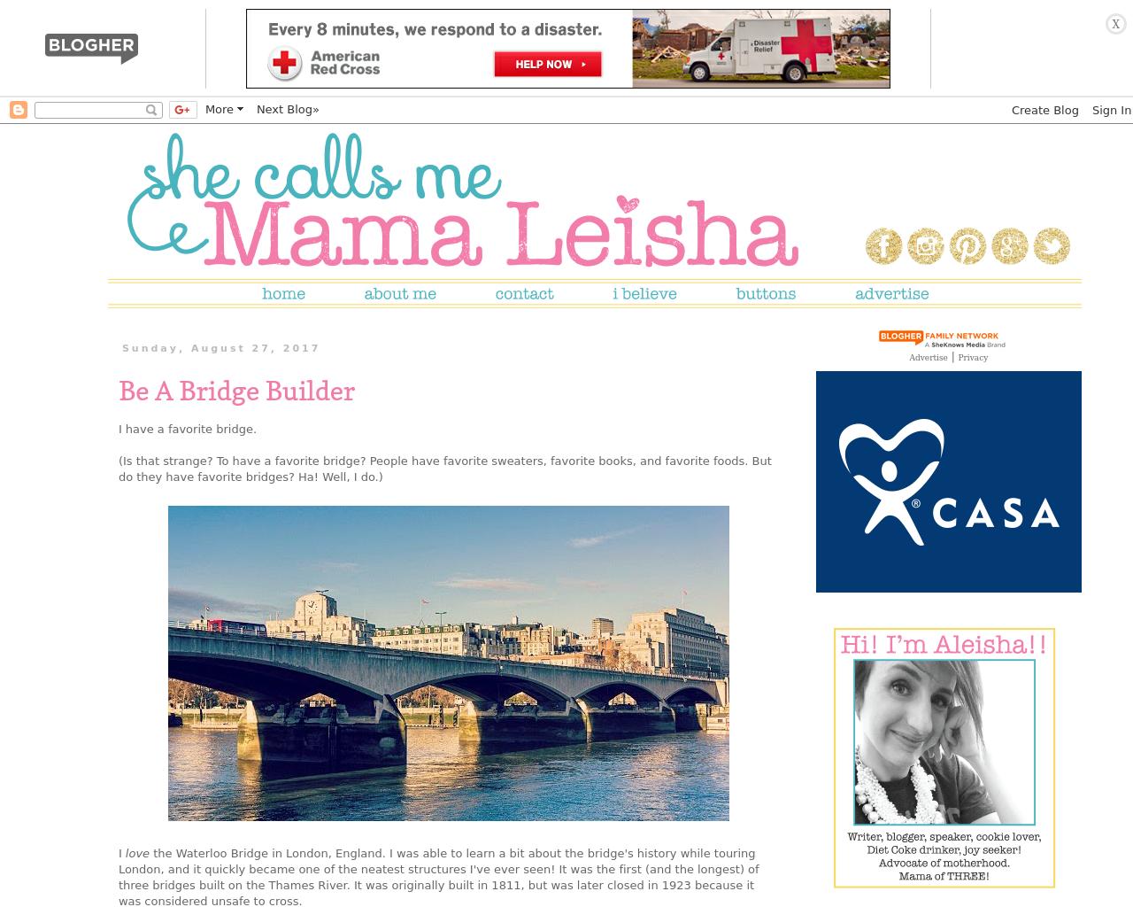 She-Calls-Me-Mama-Leisha-Advertising-Reviews-Pricing