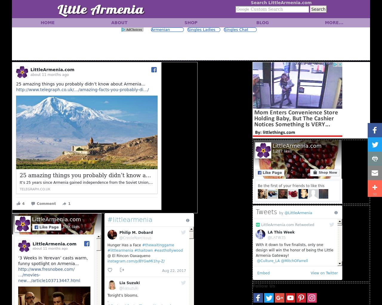 Little-Armenia-Advertising-Reviews-Pricing