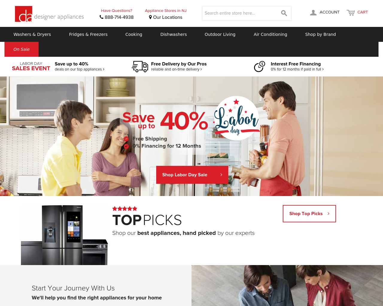 Designer-Appliances-Advertising-Reviews-Pricing