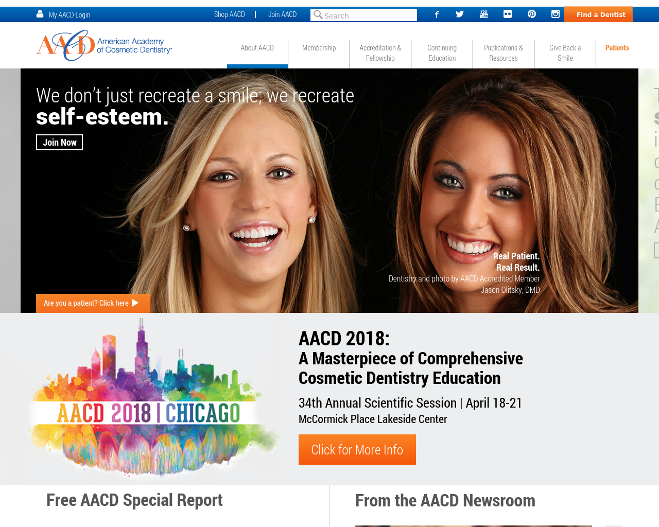 AACD-Advertising-Reviews-Pricing