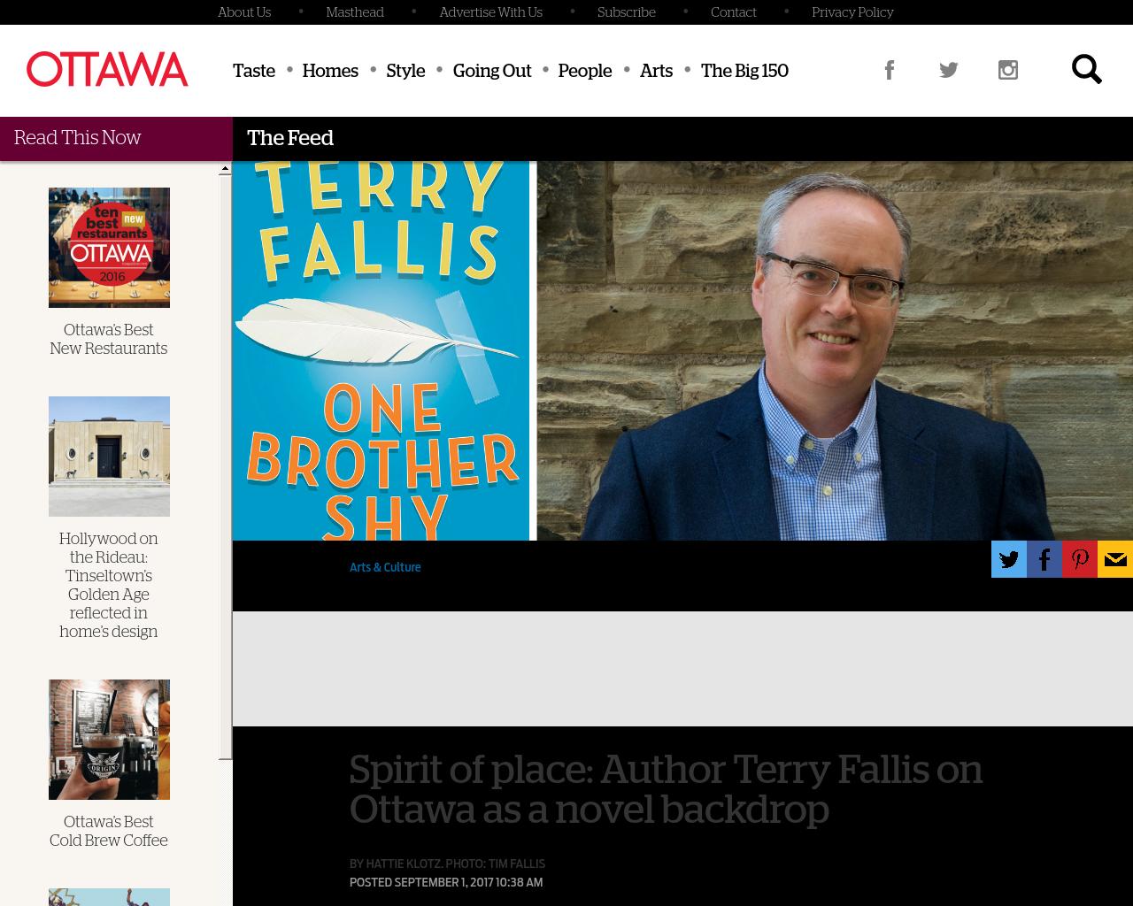 Ottawa-Magazine-Advertising-Reviews-Pricing