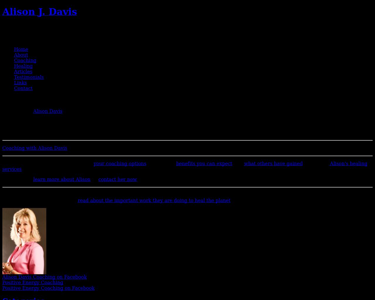 Alison-J.Davis-Advertising-Reviews-Pricing