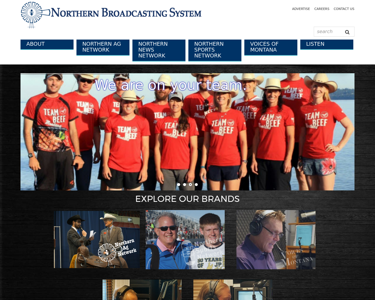 Northern-Broadcasting-System,-Inc.-Advertising-Reviews-Pricing