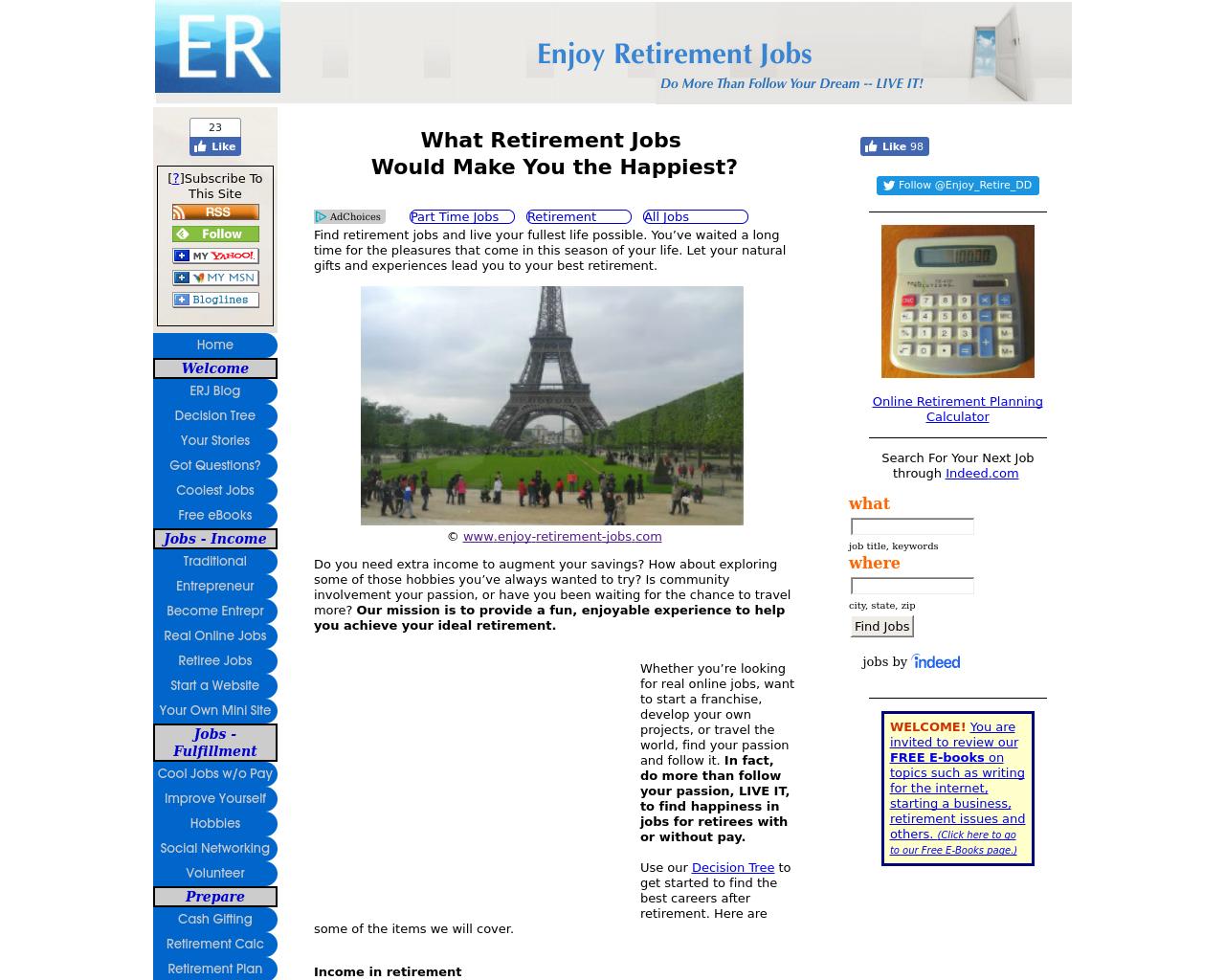 Enjoy-Retirement-Jobs-Advertising-Reviews-Pricing
