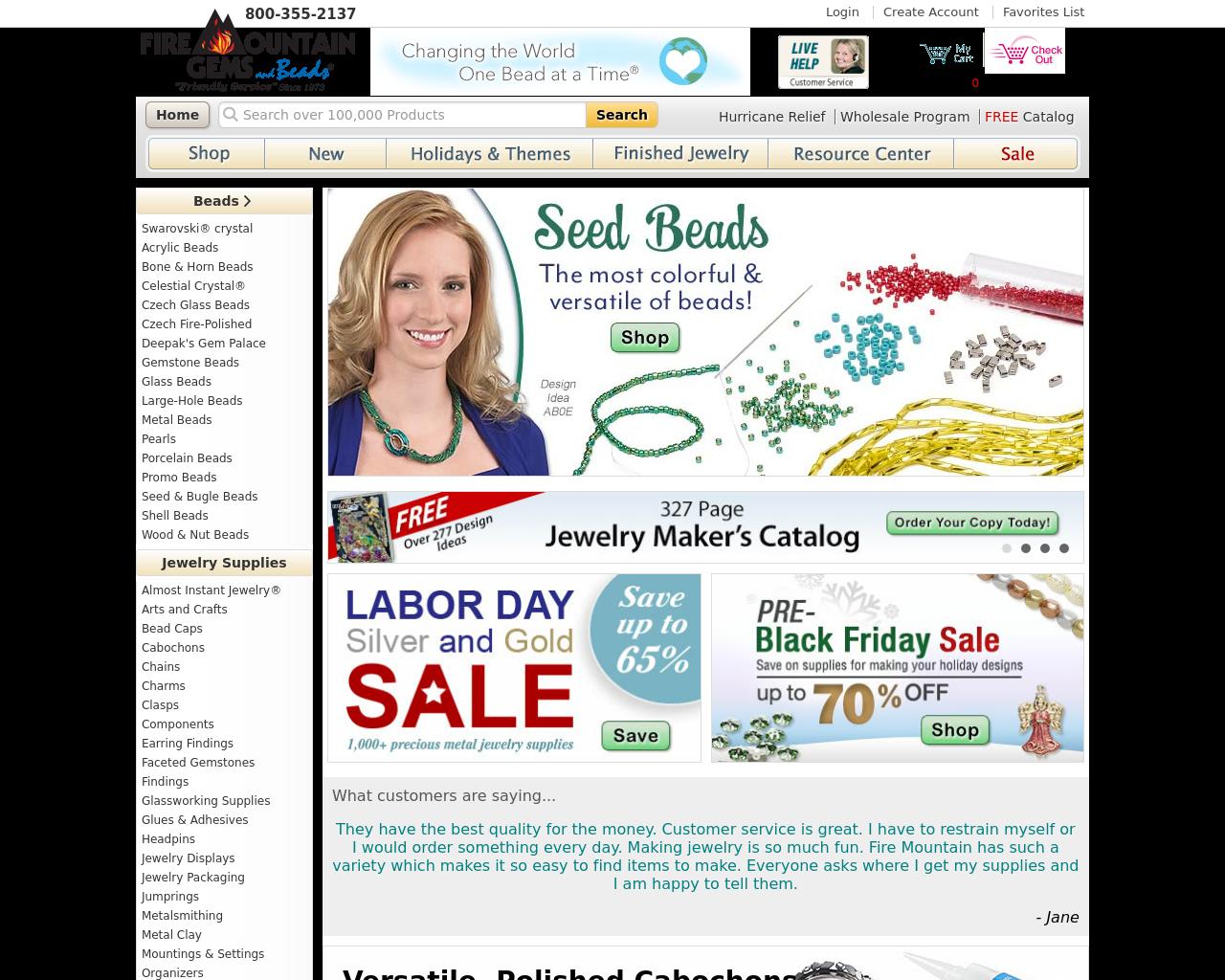 Beadbugle.com-Advertising-Reviews-Pricing