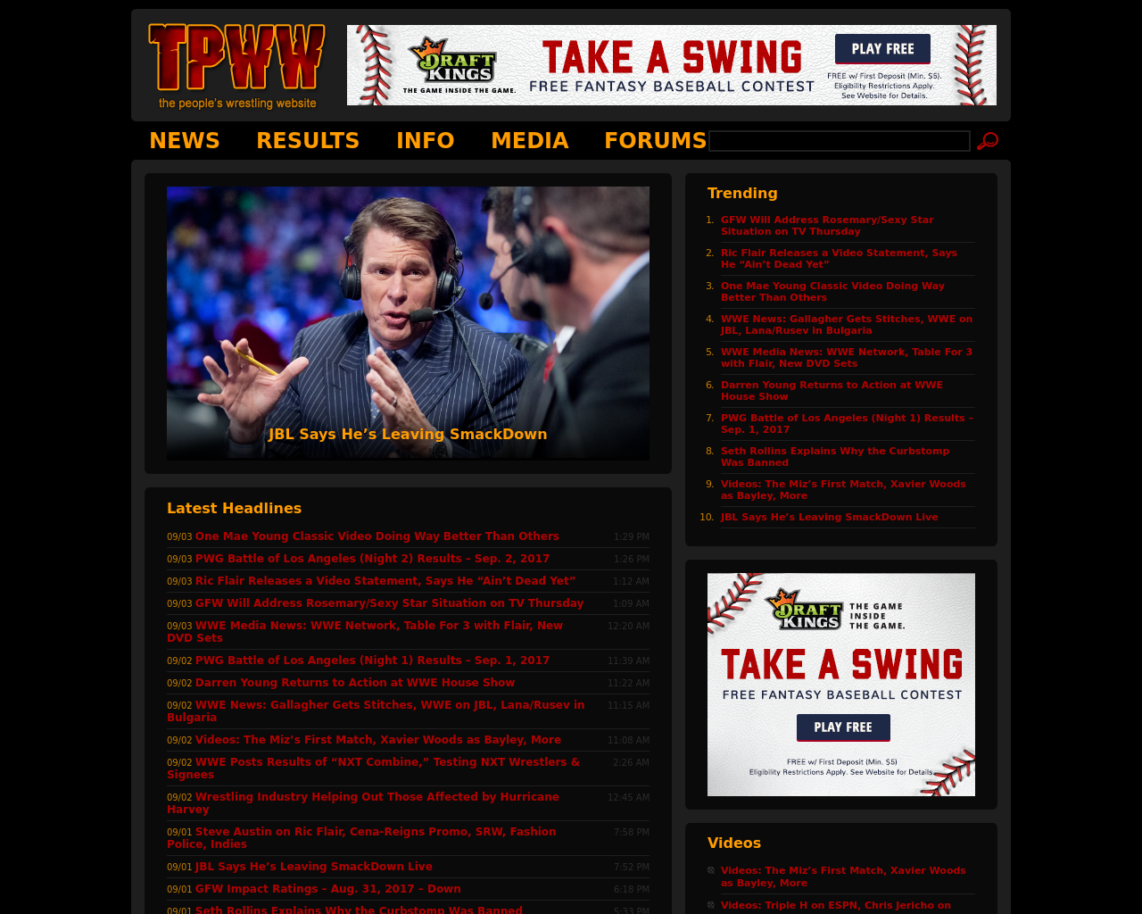 The-People's-Wrestling-Website-Advertising-Reviews-Pricing