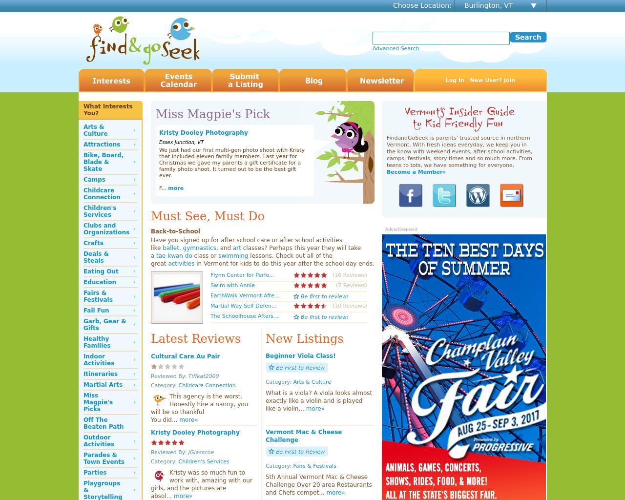 Find-&-Go-Seek-Advertising-Reviews-Pricing