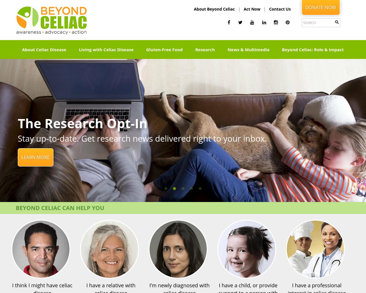 Celiac-Central-Advertising-Reviews-Pricing
