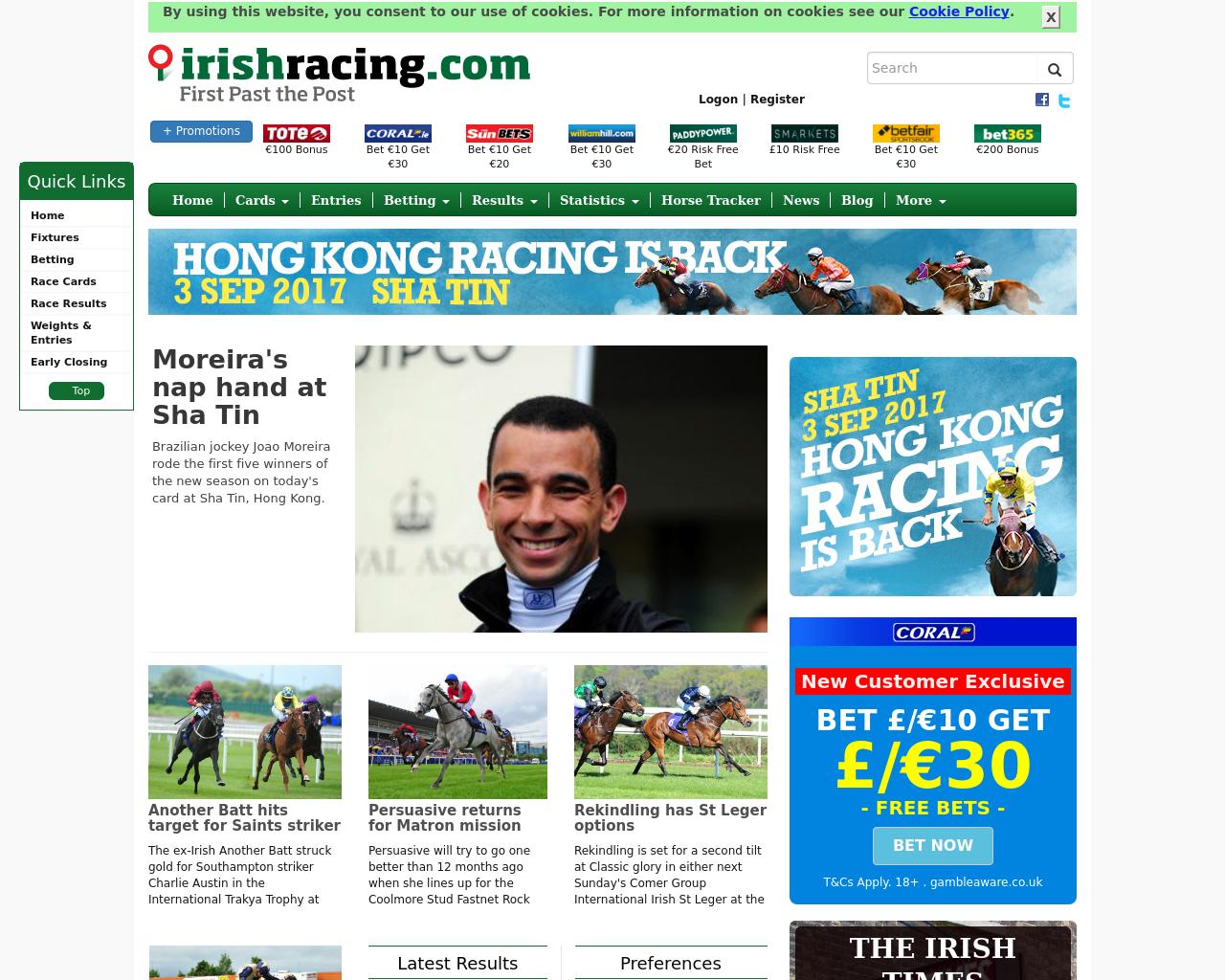 Irish-Racing-Advertising-Reviews-Pricing