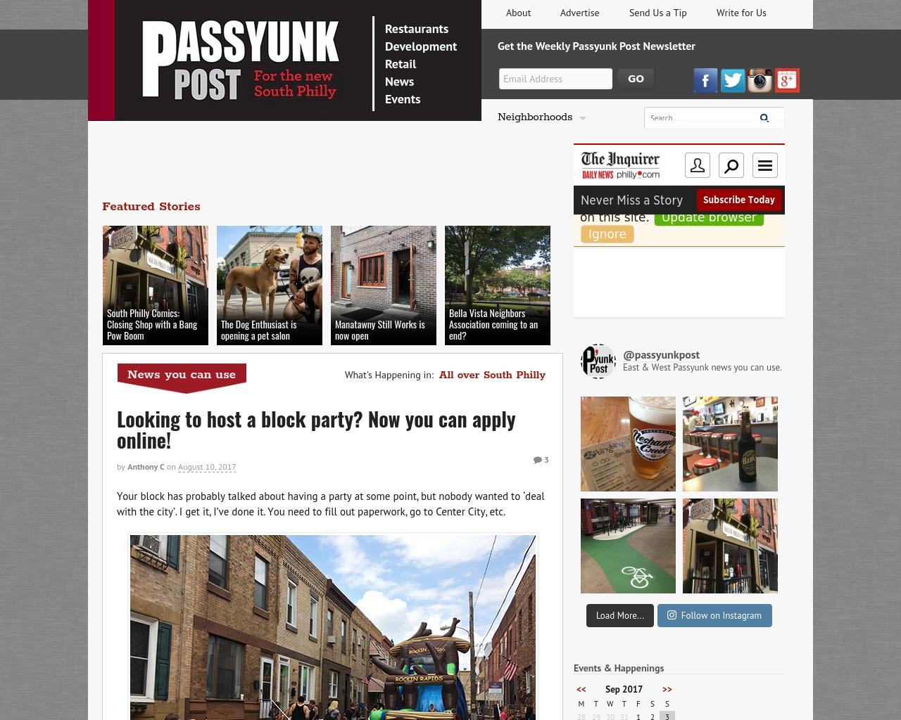 Passyunk-Post-Advertising-Reviews-Pricing