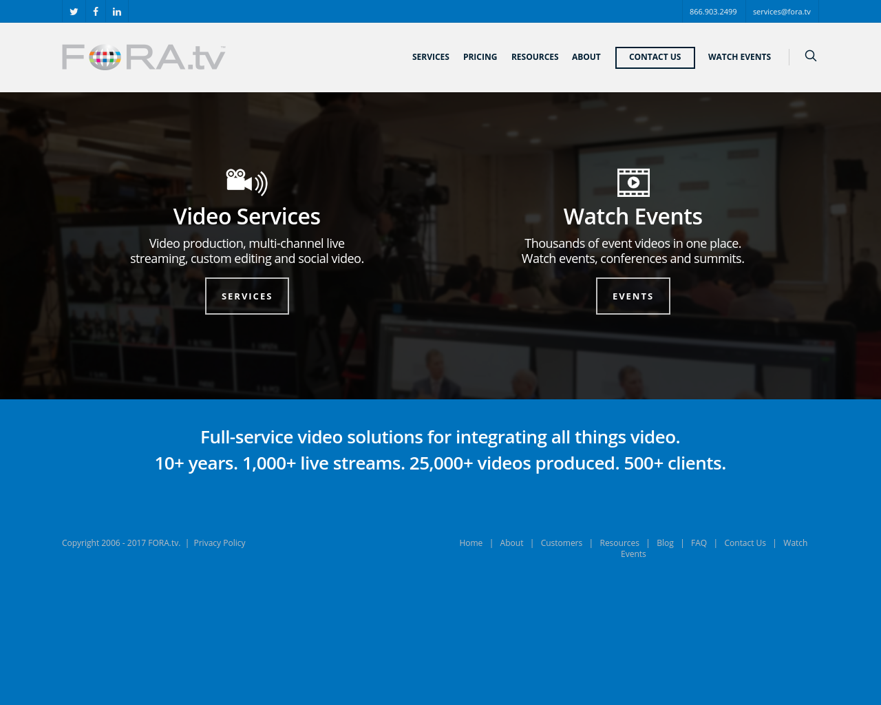 FORA-TV-Advertising-Reviews-Pricing