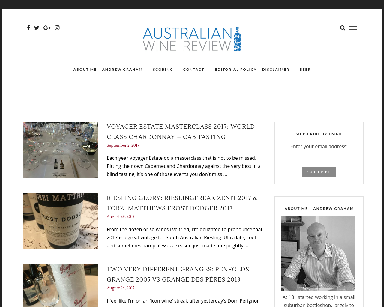Australian-Wine-Review-Advertising-Reviews-Pricing