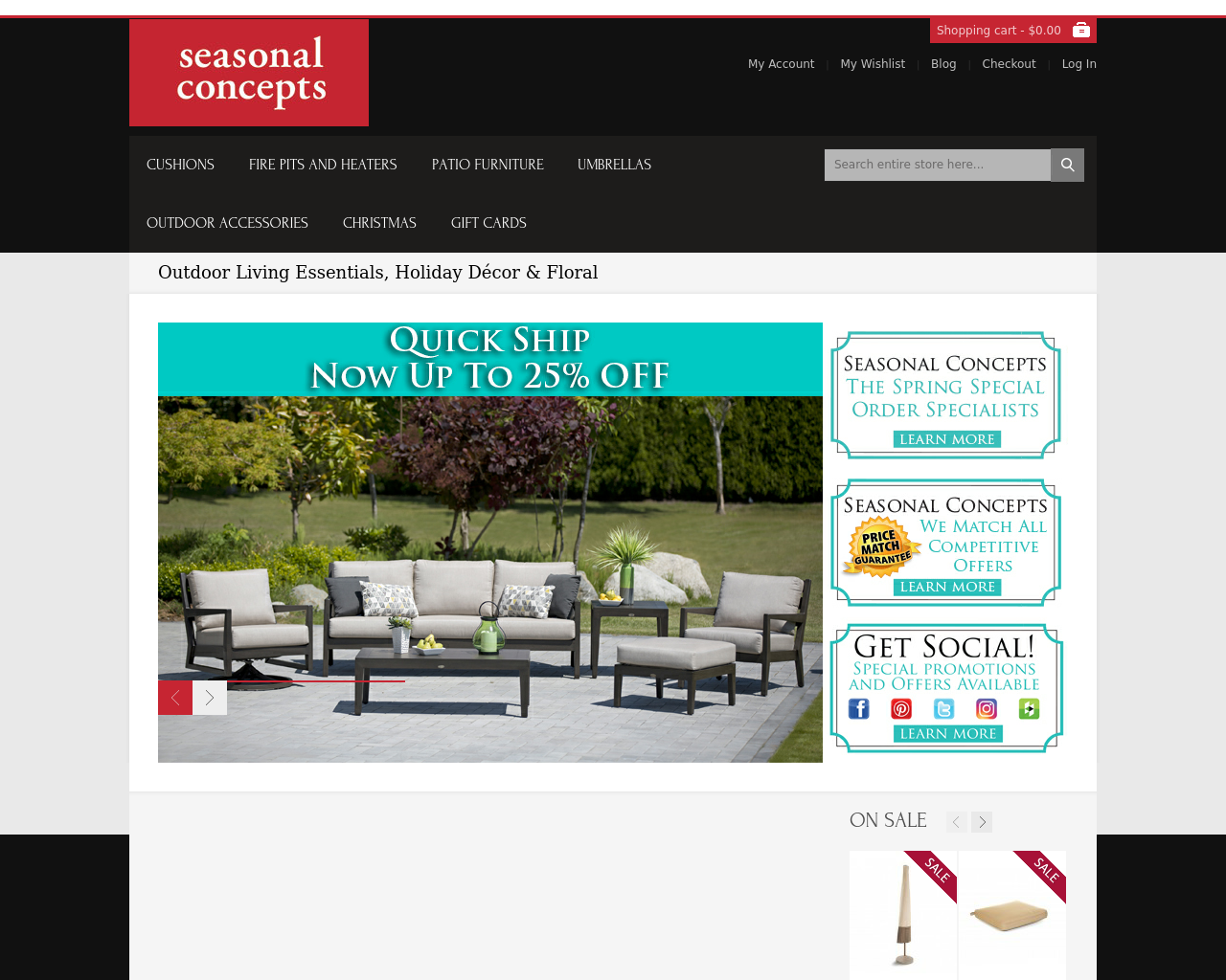 Home-Seasonal-Concepts-Advertising-Reviews-Pricing