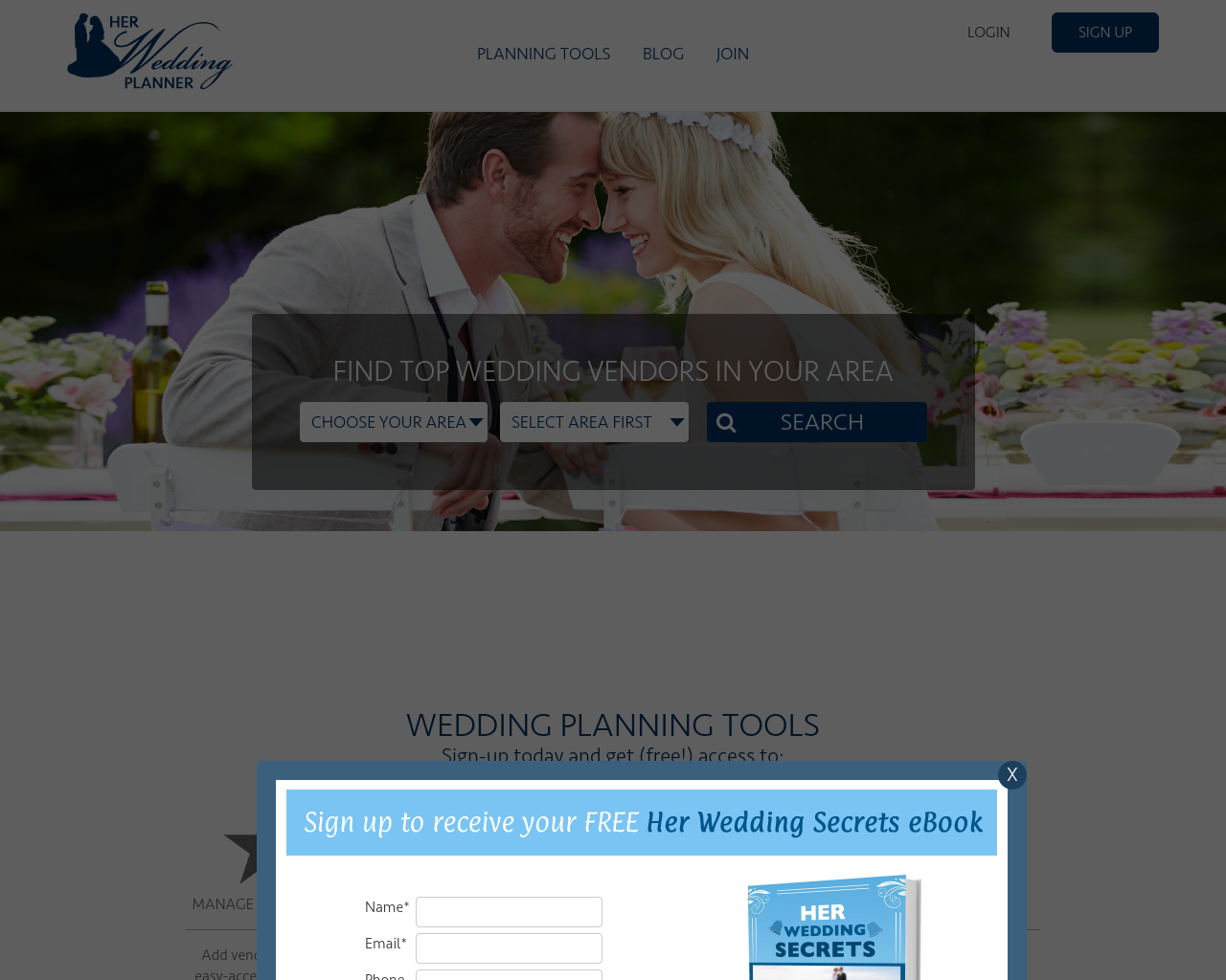 Bay-Of-Quinte-Wedding-Planner-Advertising-Reviews-Pricing
