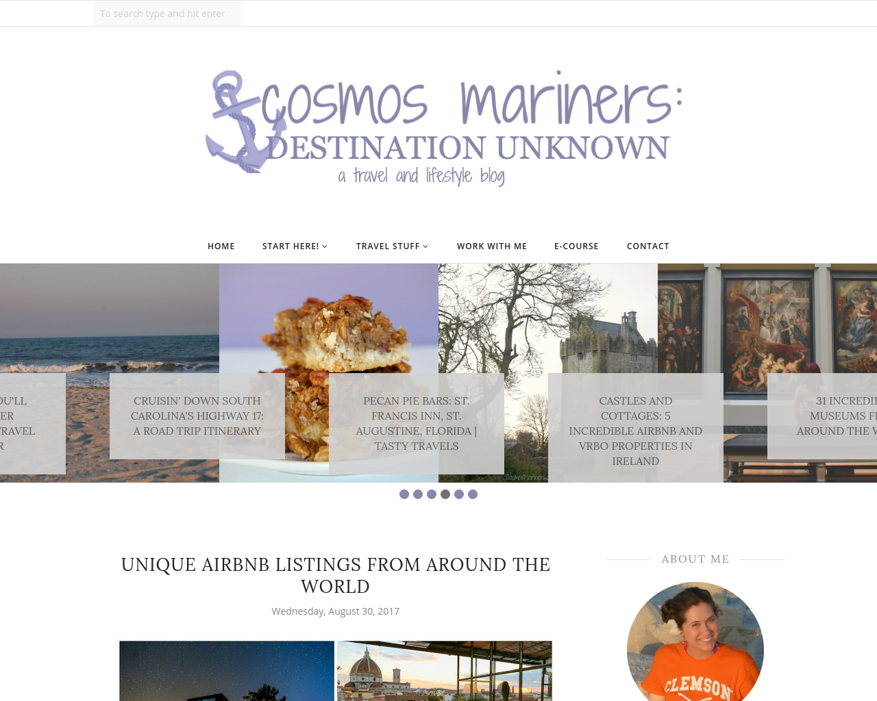 Cosmos-Mariners:-Destination-Unknown-Advertising-Reviews-Pricing
