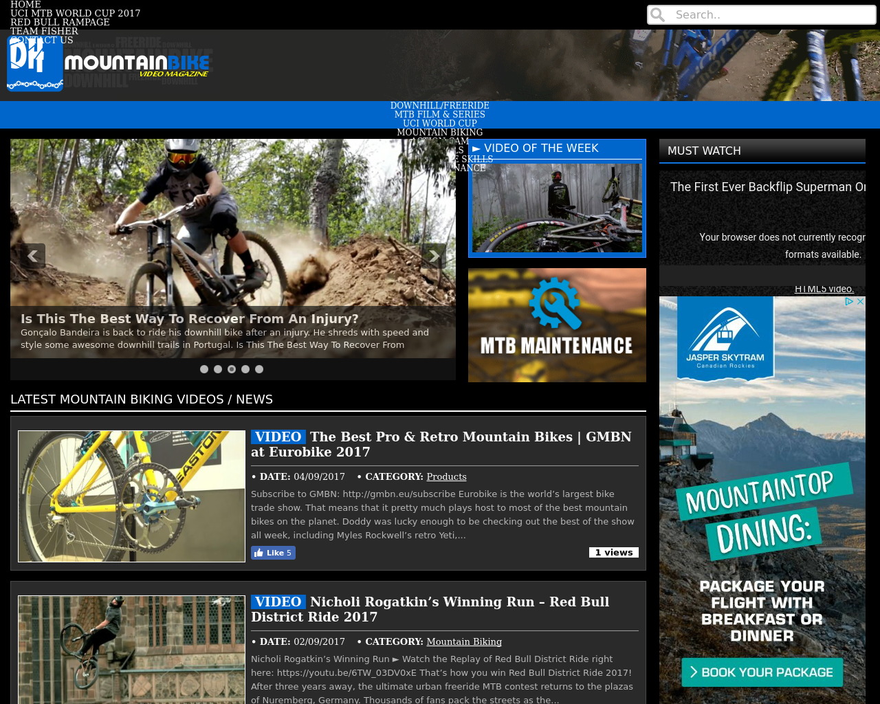 MTB-Downhill-Extreme-Advertising-Reviews-Pricing