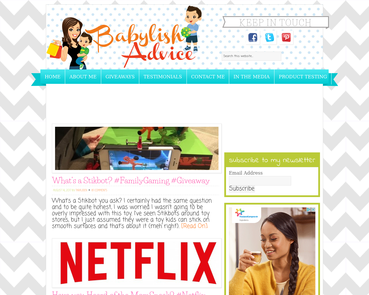 Babylish-Advice-Advertising-Reviews-Pricing