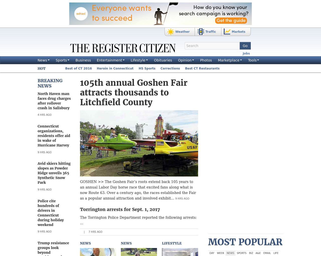 The-Register-Citizen-Advertising-Reviews-Pricing