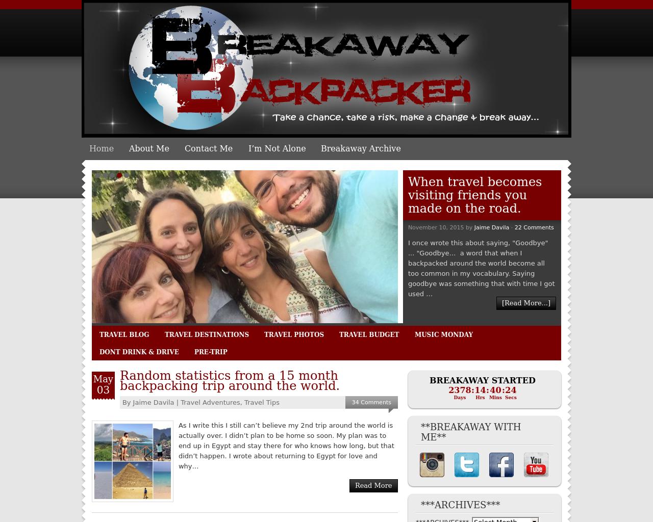 Breakaway-Backpacker-Advertising-Reviews-Pricing