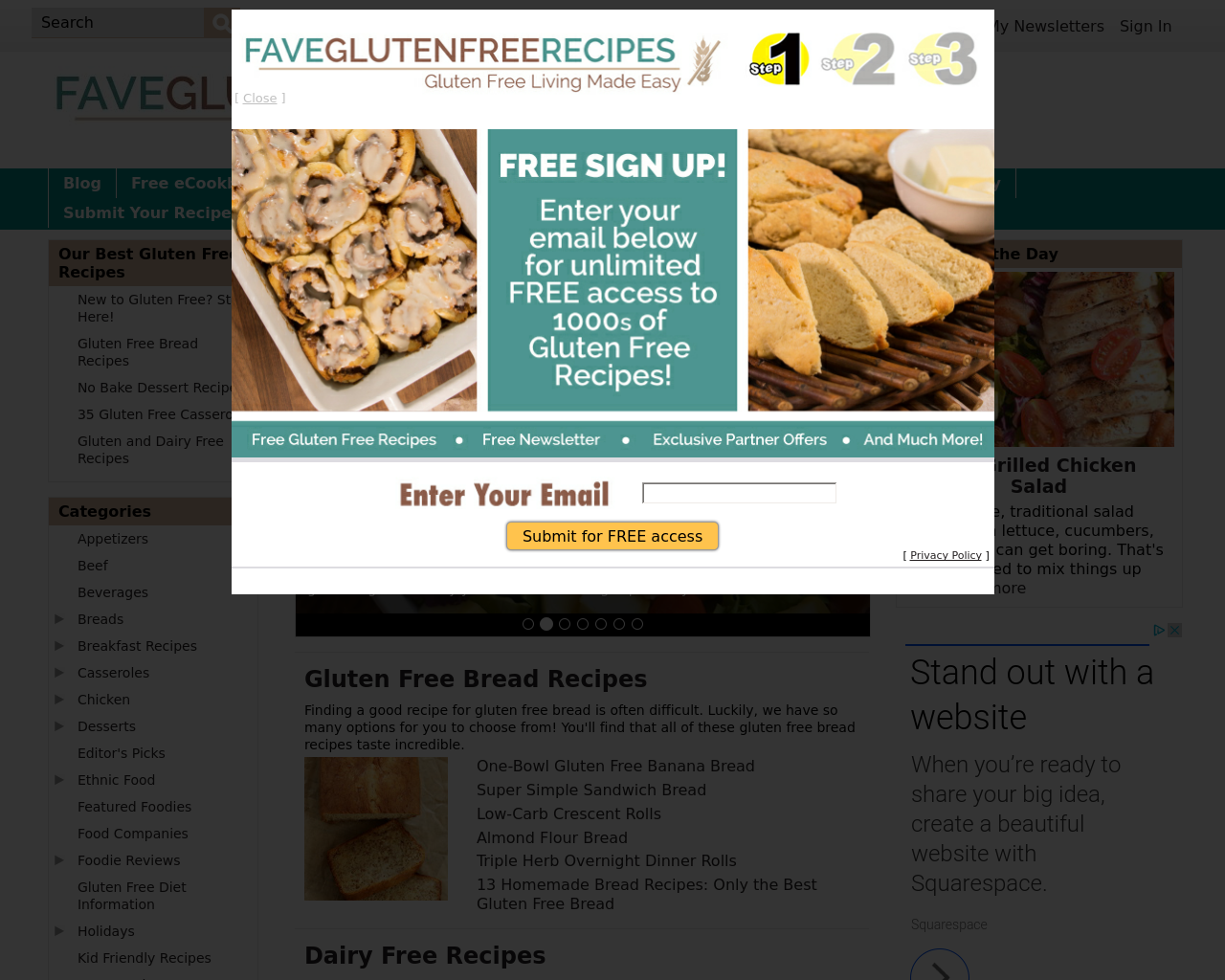Fave-Gluten-Free-Recipes-Advertising-Reviews-Pricing