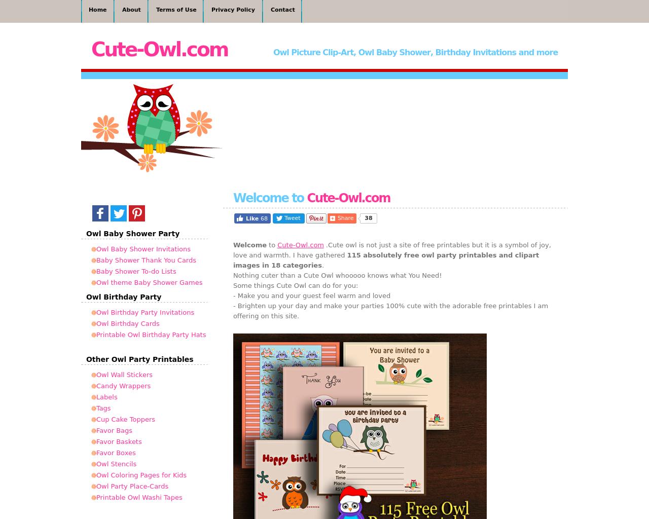 Cute-Owl-Advertising-Reviews-Pricing