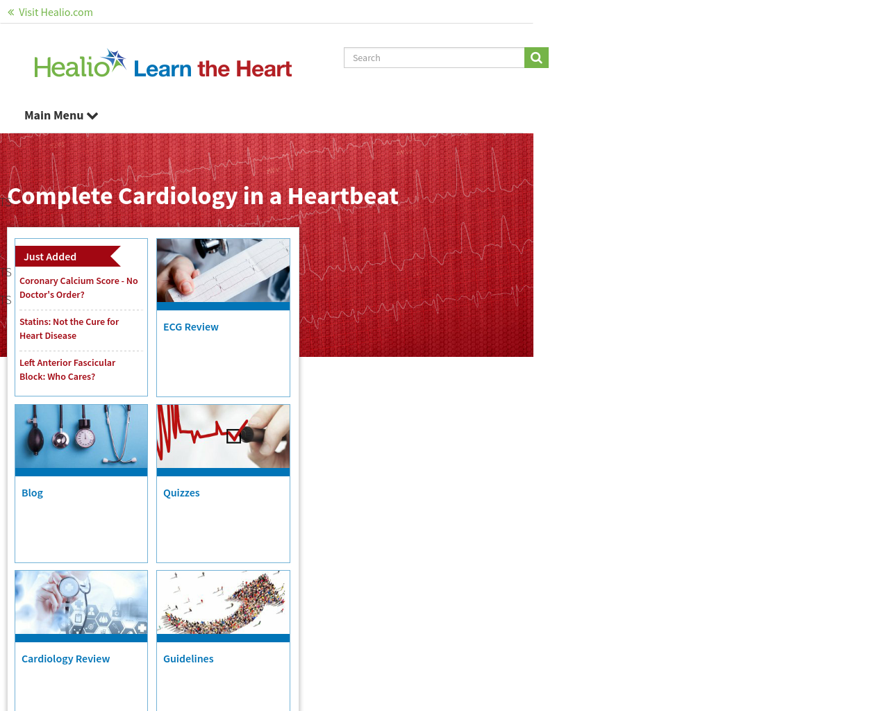 LearntheHeart.com-Advertising-Reviews-Pricing