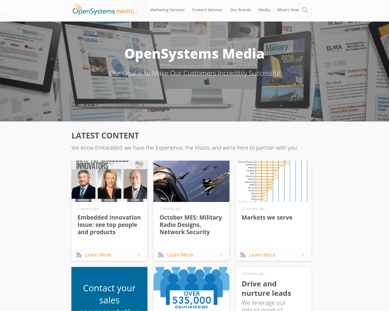 OpenSystems-Media-Advertising-Reviews-Pricing