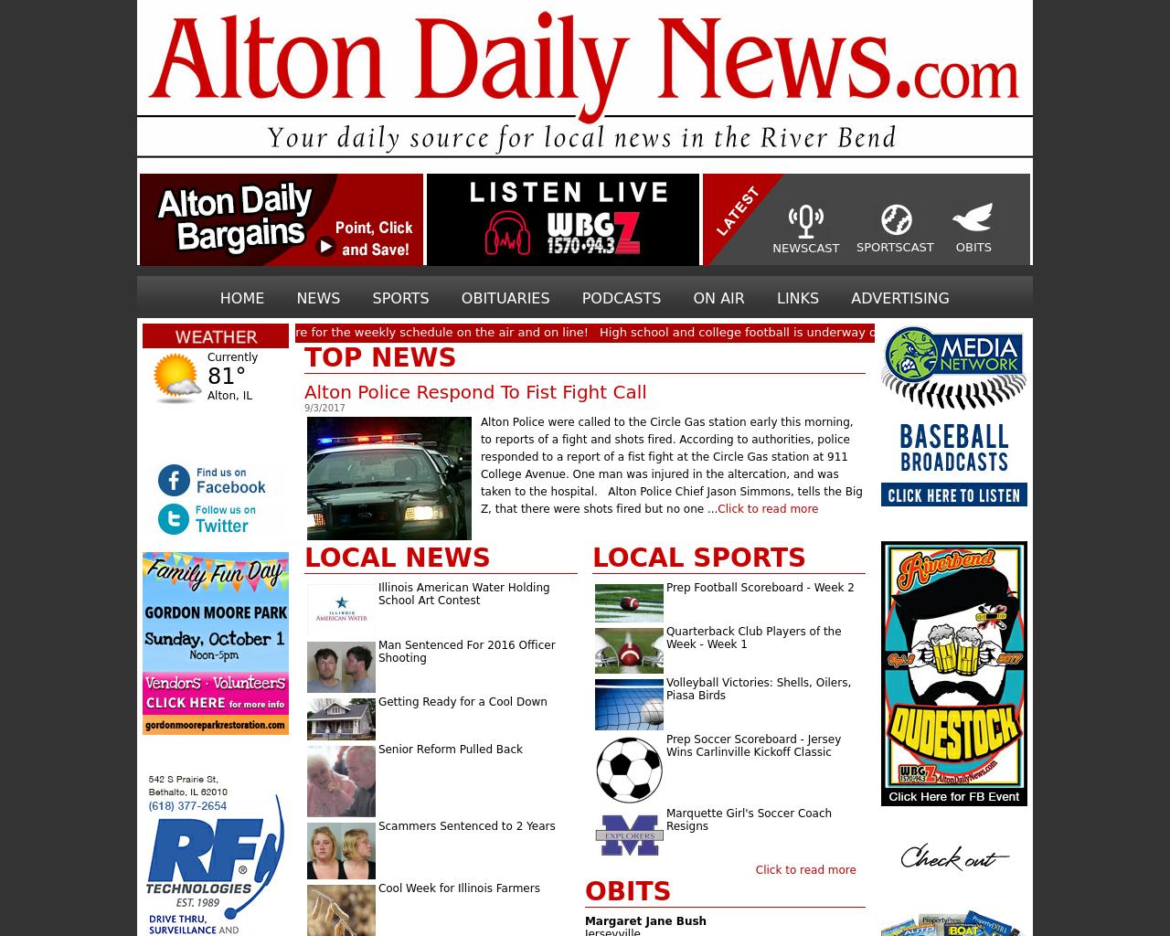 Alton-Daily-News.com-Advertising-Reviews-Pricing