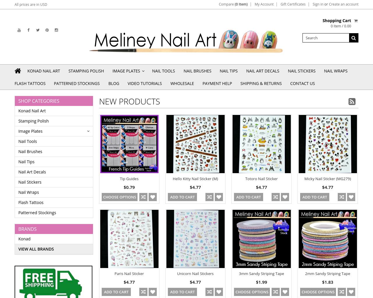 Meliney.com-Advertising-Reviews-Pricing