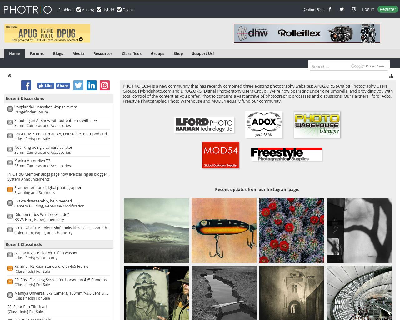 APUG-Advertising-Reviews-Pricing