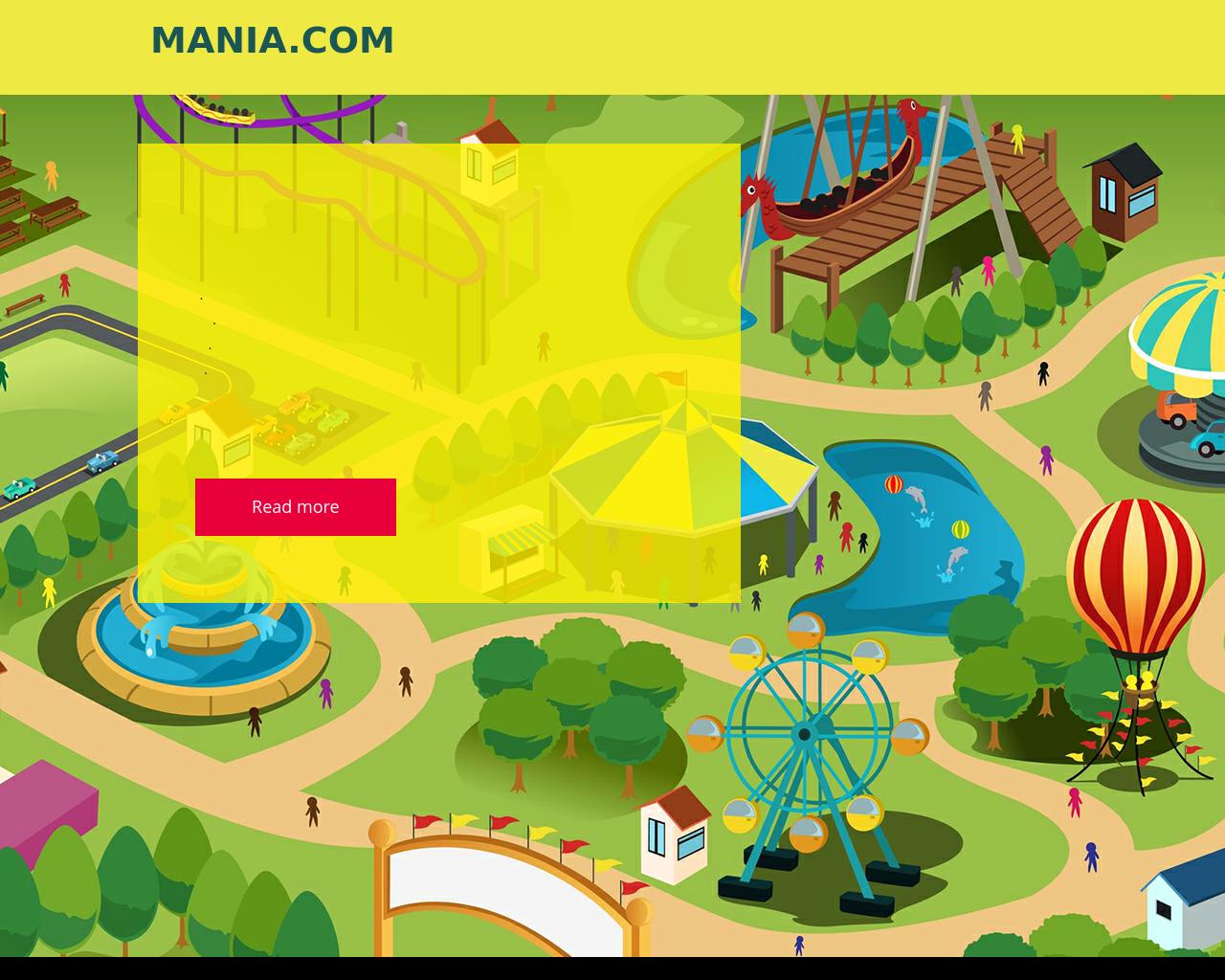 Mania-Advertising-Reviews-Pricing