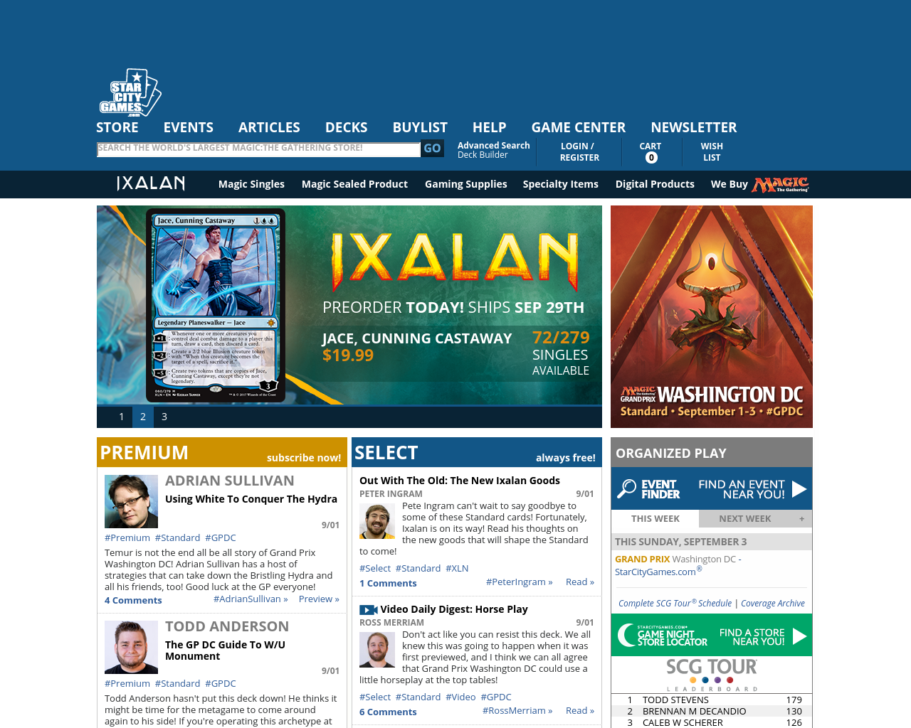StarCityGames.com-Advertising-Reviews-Pricing