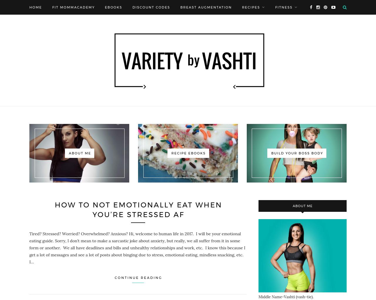 Variety-By-Vashti-Advertising-Reviews-Pricing