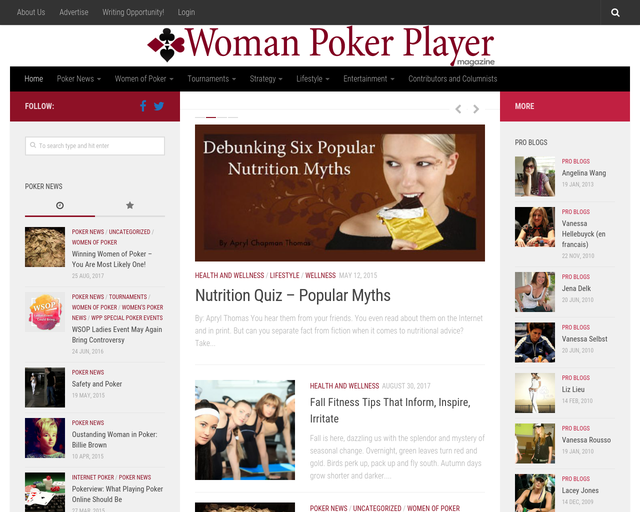 Woman-Poker-Player-Magazine-Advertising-Reviews-Pricing