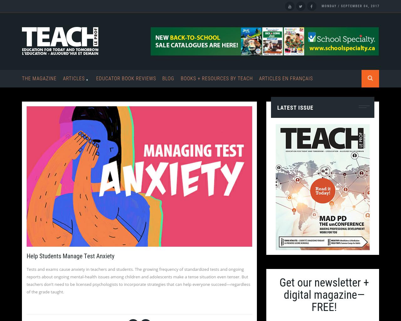 TEACH-Advertising-Reviews-Pricing