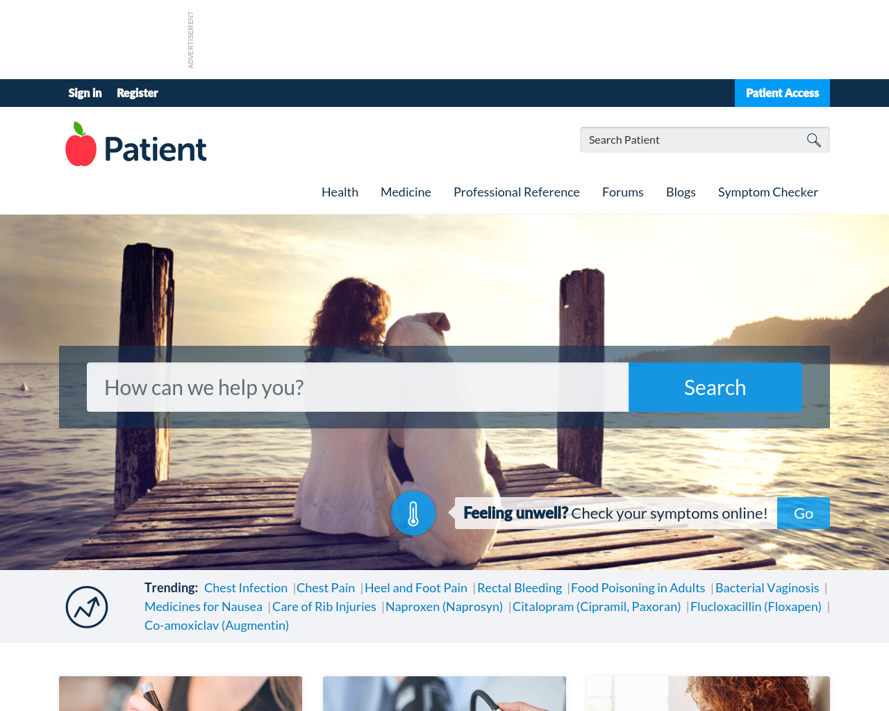 Patient.co.uk-Advertising-Reviews-Pricing