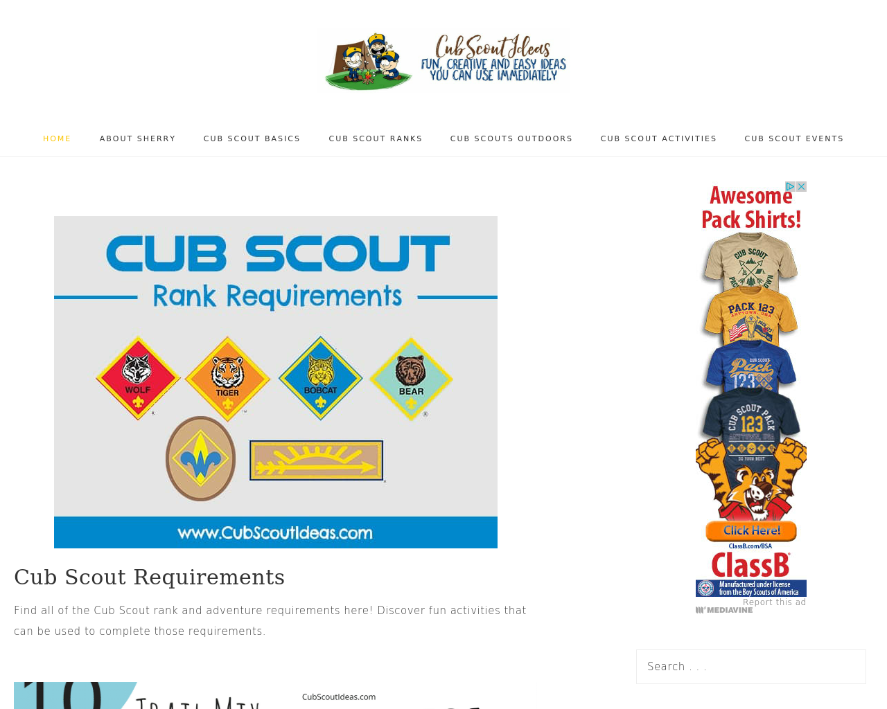 Cub-Scout-Ideas-Advertising-Reviews-Pricing